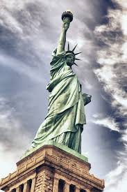.statue of liberty